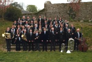 Dublin Concert Band 2000?