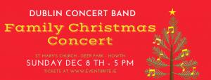 Family Christmas Concert-2