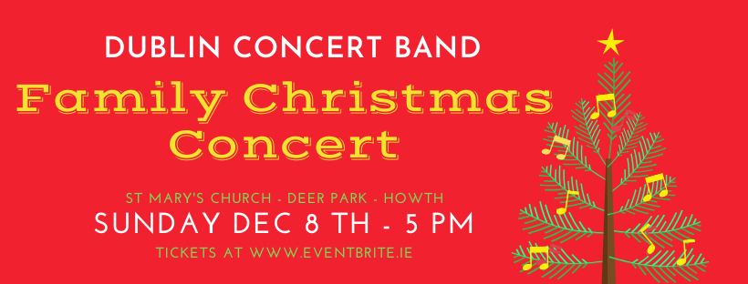 DCB Christmas Concert - Howth
