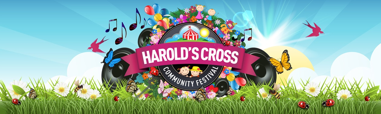 Harold's Cross Community Festival 2018