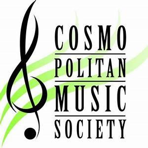 cosmopolitan music soc