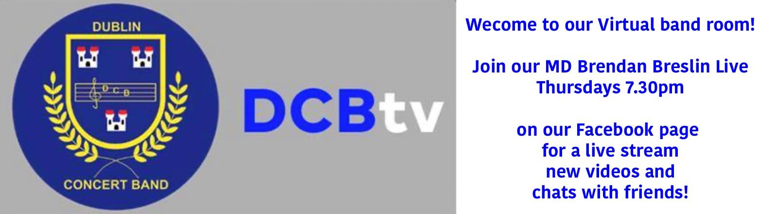 DCB TV