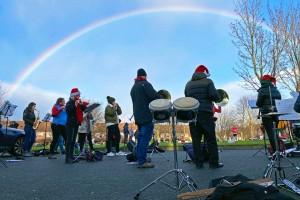 DCB Rainbow